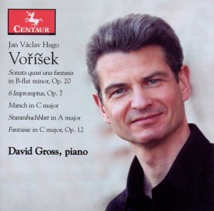 Gross, D: Klavierwerke
