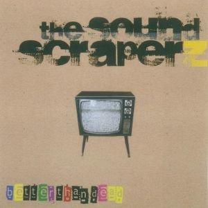 Soundscaperz, T: Better Than Dead