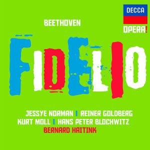 Fidelio, 2 Audio-CDs