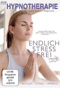 Hypnotherapie - Endlich stressfrei!