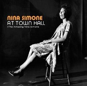 Simone, N: At Town Hall+The Amazing Simone