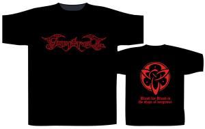 Shape Of Vengeance (T-Shirt Größe M)