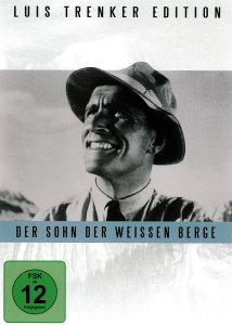 Der Sohn der weissen Berge, 1 DVD