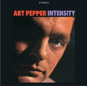 Pepper, A: Intensity