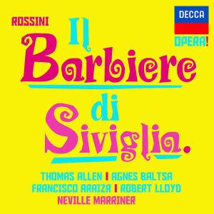 Il Barbiere di Siviglia, 2 Audio-CDs