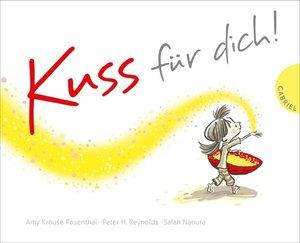 Kuss für dich!