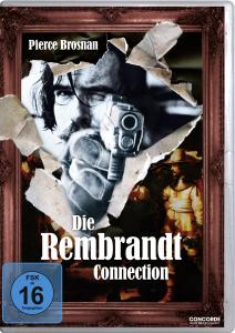 Die Rembrandt Connection (DVD)