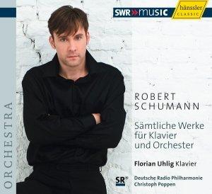 Sämtliche Werke F.Klavier U.Orchester