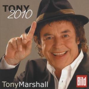 Marshall, T: Tony 2010