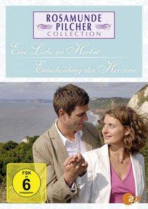 Rosamunde Pilcher Collection - Eine Liebe im Herbst & Entscheidung des Herzens