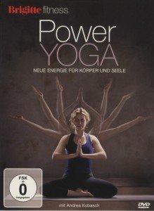 Power Yoga - Neue Energie für Körper und Seele