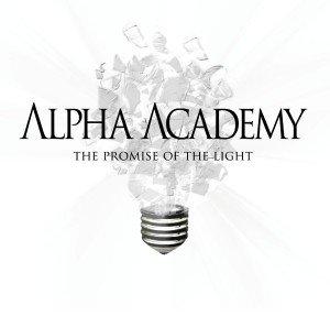 Alpha Academy: Promise Of The Light