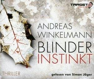 Blinder Instinkt, 6 Audio-CDs