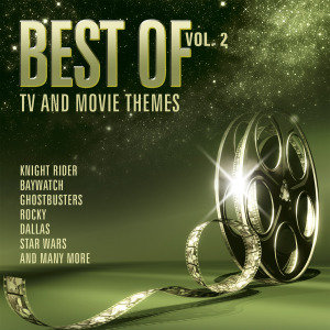 Best Of TV And Movie Themes Vol.2
