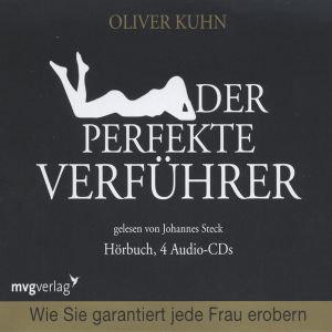 Der perfekte Verführer, 4 Audio-CDs
