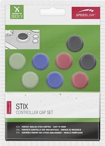 Speedlink STIX Controller Cap Set, bunt
