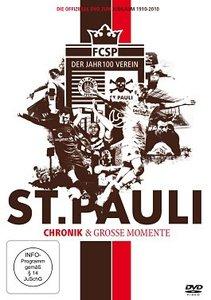 100 Jahre St. Pauli - Chronik & Grosse Momente