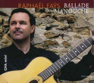 Fa~s, R: Ballade Manouche