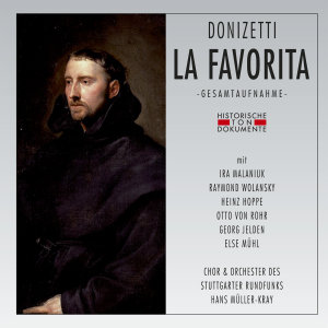 Chor & Orchester Des Stuttgarter Fundfunks: Favorita (Die Fa