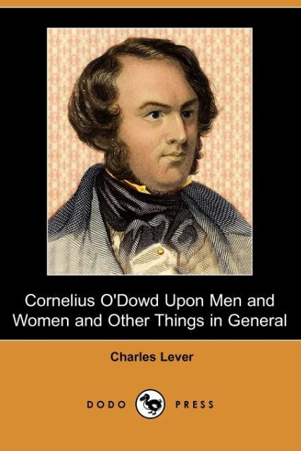 CORNELIUS ODOWD UPON MEN & WOM
