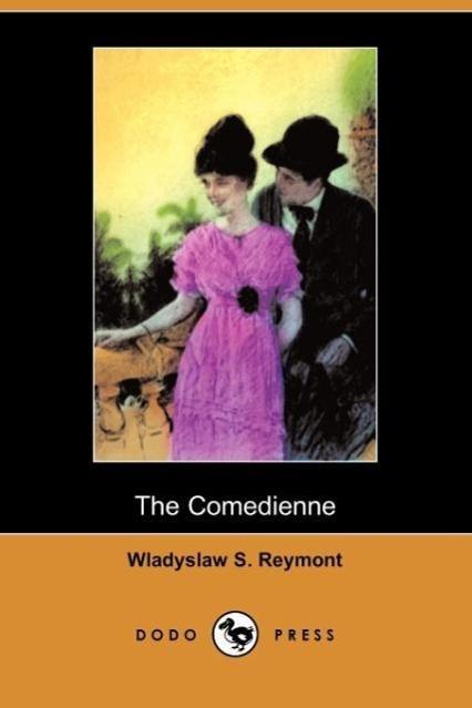 The Comedienne (Dodo Press)