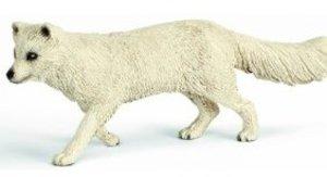 Schleich 14638 - Wild Life: Polarfuchs
