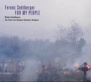 Snetberger, F: For My People