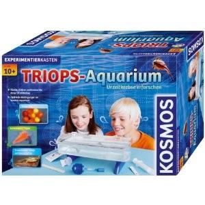 Kosmos 632823 - Triops-Aquarium: Urzeitkrebse erforschen