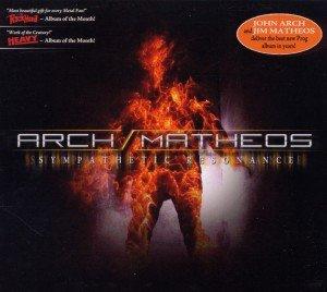 Sympathetic Resonance, 1 Audio-CD