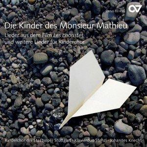 Knecht/Kinderchor Der Staatsoper Stuttgart: Kinder Des Monsi
