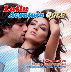 Various: Latin Aventura Gold