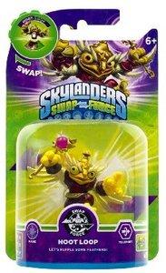 Skylanders Swap Force - HOOT LOOP (Single Character)