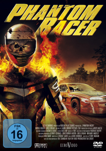 Phantom Racer (DVD)
