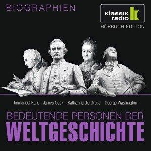 Kant/Cook/Katharina D.G./Washington