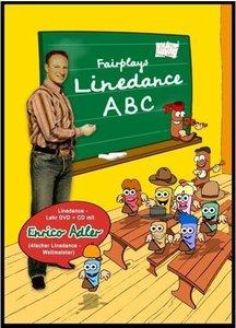Faiplays Linedance ABC, DVD u. CD-Audio