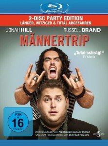 Männertrip-2 Disc Edition