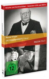 Die Degenhardts & Razzia
