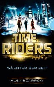 TimeRiders - Wächter der Zeit