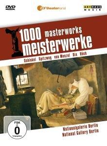 1000 Meisterwerke - Nationalgalerie Berlin, 1 DVD