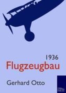 Flugzeugbau 1936