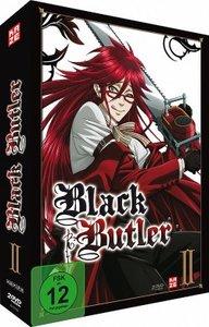 Black Butler - 1.Staffel - Box 2