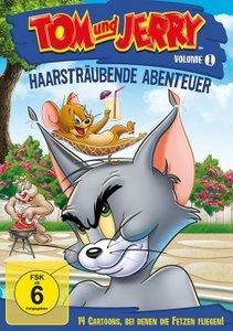 Tom und Jerry - Haarsträubende Abenteuer