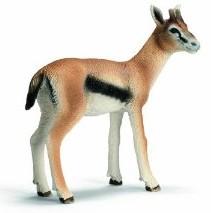 Schleich 14396 - Wild Life: Gazelle