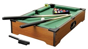Philos 3240 - Pool Billiard, Tischspiele, 51 x 32 cm