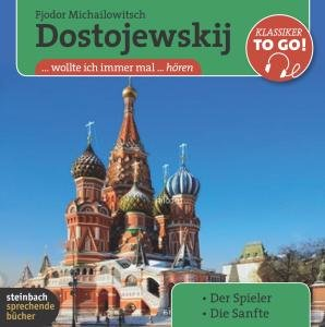 Klassiker to go - Fjodor M. Dostojewskij, 6 Audio-CDs