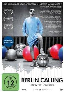 Berlin Calling - DVD