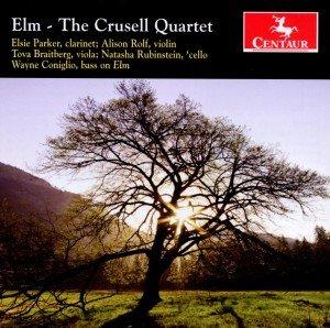 Crusell Quartet, T: ELM-The Crusell Quartet