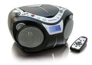 Thomson CD/MP3-Player RCD203U