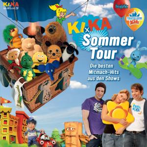 Ki.Ka Sommertour-Die Hits Aus Den Shows