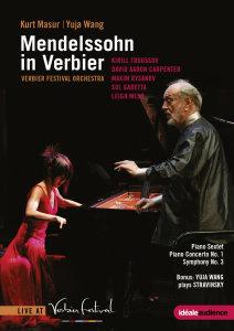 Wang, Y: Mendelssohn In Verbier (2009)